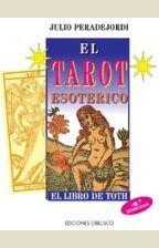 EL TAROT ESOTERICO