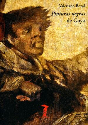 PINTURAS NEGRAS DE GOYA