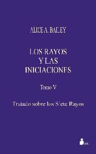TRATADO SOBRE 7 RAYOS 5 (RUSTICA)