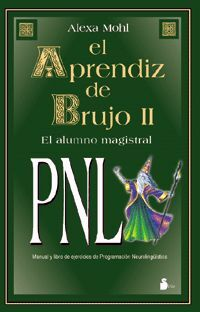 EL APRENDIZ DE BRUJO II