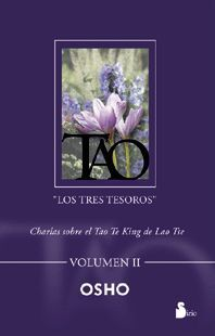 TAO: LOS TRES TESOROS, EL VOL.II