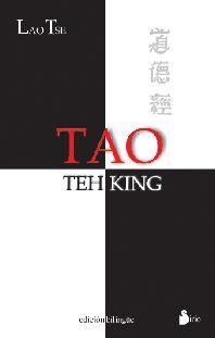 TAO TEH KING (BILINGÜE) - ANT. ED.