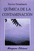 QUÍMICA DE LA CONTAMINACIÓN
