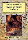 DIARIO DEL VIAJE A AMÉRICA