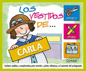 LOS VESTIDOS DE CARLA