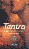 TANTRA, EL ARTE DEL AMOR CONSCIENTE