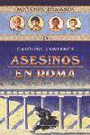 ASESINOS EN ROMA