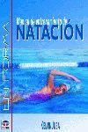 MANUAL DE ENTRENAMIENTO DE NATACIÓN