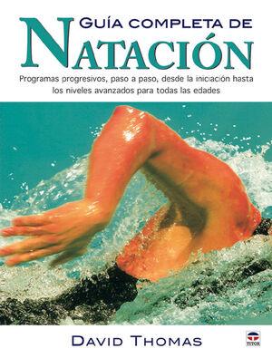 GUÍA COMPLETA DE NATACIÓN