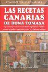 LAS RECETAS CANARIAS DE DOÑA TOMASA