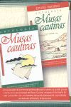 MUSAS CAUTIVAS, LAS ESTUCHE 2 VOLUMENES