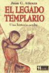 LEGADO TEMPLARIO, EL