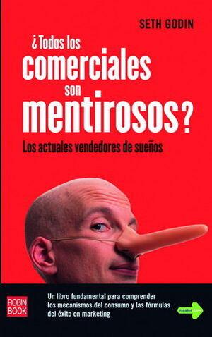 TODOS LOS COMERCIALES SON MENTIROSOS?