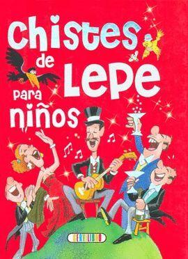 CHISTES DE LEPE