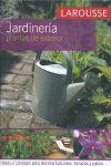 JARDINERÍA. PLANTAS DE EXTERIOR