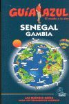 GUÍA AZUL SENEGAL Y GAMBIA