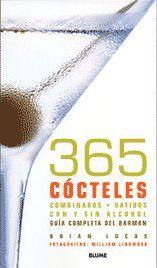 365 CÓCTELES