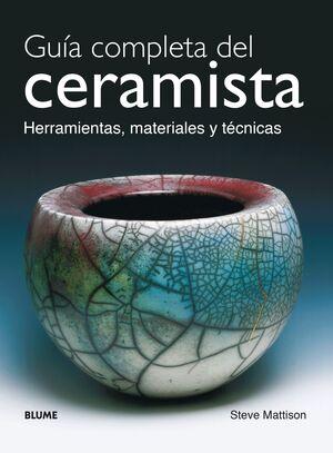 GUÍA COMPLETA DEL CERAMISTA (2017)