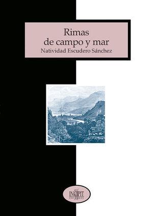 RIMAS DE CAMPO Y MAR