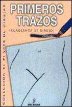 PRIMEROS TRAZOS