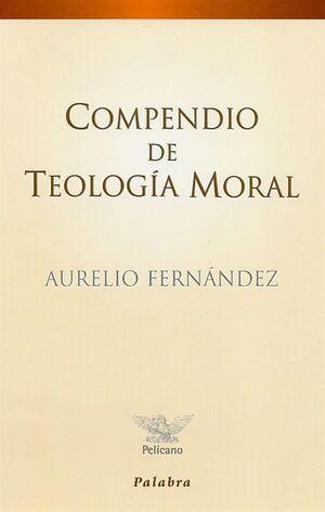 COMPENDIO DE TEOLOGÍA MORAL