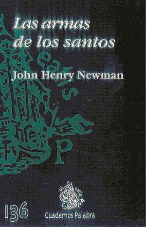 LAS ARMAS DE LOS SANTOS