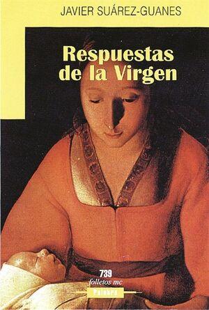 RESPUESTAS DE LA VIRGEN