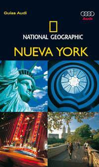 GUIA AUDI NG - NUEVA YORK