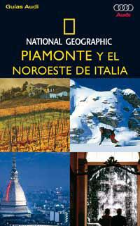 GUÍA AUDI NG - PIAMONTE Y NOROESTE ITALIA