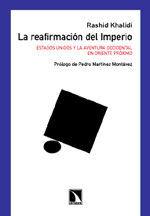 LA REAFIRMACIÓN DEL IMPERIO.