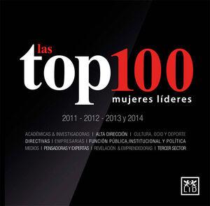 LAS TOP 100 MUJERES LÍDERES