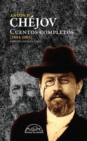 CUENTOS COMPLETOS [1894-1903]