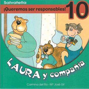 LAURA Y COMPAÑIA 10