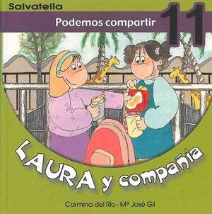 LAURA Y COMPAÑIA 11