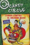 CANDY CIRCLE 4 TUTTI ADDOSSO AL DRAGO RO