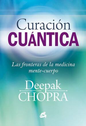 CURACIÓN CUÁNTICA