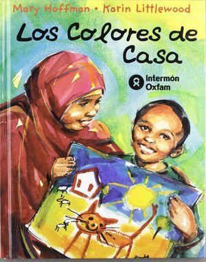 LOS COLORES DE CASA