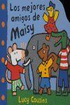 MEJORES AMIGOS DE MAISY, LOS