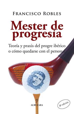 MESTER DE PROGRESÍA (2ED)