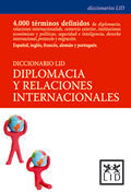 DICCIONARIO LID DE DIPLOMACIA Y RELACIONES INTERNACIONALES