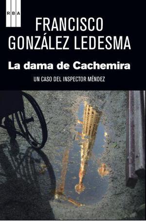 LA DAMA DE CACHEMIRA
