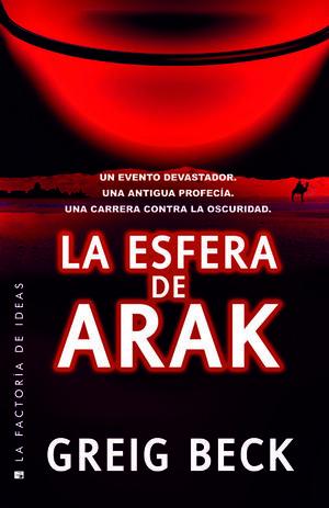 LA ESFERA DE ARAK