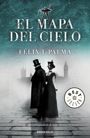 EL MAPA DEL CIELO (TRILOGÍA VICTORIANA 2)