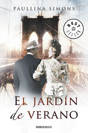 JARDÍN DE VERANO (EL JINETE DE BRONCE 3)