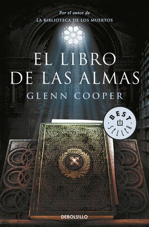 EL LIBRO DE LAS ALMAS (LA BIBLIOTECA DE LOS MUERTOS 2)