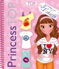 PRINCESS TOP MY T-SHIRTS