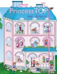 PRINCESS TOP MY HOUSE