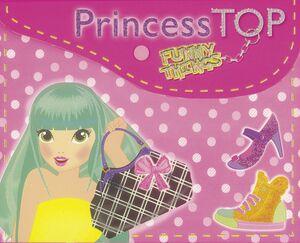 PRINCESS TOP FUNNY  THINGS-2