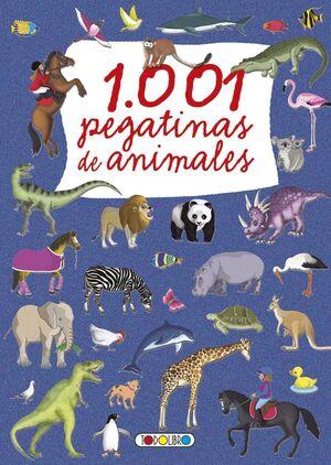 1001 ANIMALITOS