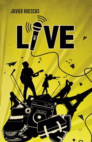 LIVE (PLAY 3)